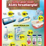 A101 30 Temmuz 2016 Aktüel Ürünler Kataloğu - Hafta Sonu