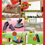 A101 4 Ağustos Aktüel Ürünleri Sayfası - 04.08.2016