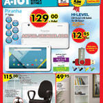 A101 1 Eylül 2016 Aktüel Ürünler Kataloğu