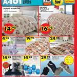 A101 18 Ağustos Aktüel ÜrünLeri - Ev Tekstili Kataloğu