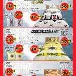 A101 18 Ağustos Aktüel Kataloğu - Lisanslı Taraftar Ürünleri