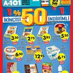 A101 8 Ağustos – 14 Ağustos Aktüel Ürünler Kataloğu