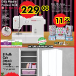 A101 29 Eylül 2016 Aktüel Ürünler Kataloğu