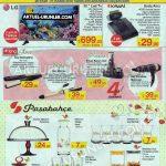 ŞOK 26 Ekim 2016 Aktüel Ürünler Kataloğu
