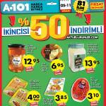A101 8 Aralık 2016 Aktüel Ürünler Kataloğu