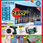 A101 26 Ocak Aktüel Fırsatları – Samsung UE55K6500 TV