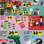 A101 13 Nisan 2017 Aktüel Ürünler Kataloğu