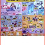 A101 11 Mayıs 2017 Aktüel Ürünler Kataloğu