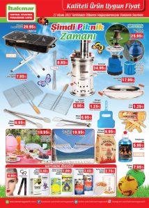 Hakmar 27 Nisan 2017 Aktüel Ürün Katalogu