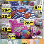 A101 1 Haziran Aktüel Ürünleri Sayfası – Nevresim İndirimleri