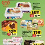 A101 3 Haziran Hafta Sonu Aktüel Dondurma Fırsatları
