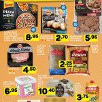 A101 8 Haziran Leziz Gıda Ürünleri İndirimleri Aktüel