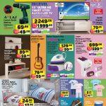 A101 13 & 20 Temmuz Aktüel Ürünler Kataloğu