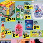 A101 13 Temmuz İtibari ile Geçerli Temizlik Ürünleri