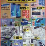 A101 27 Temmuz 2017 Aktüel Ürünler Kataloğu