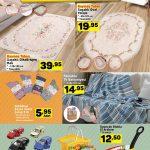 A101 11 Ocak Ev Tekstili Ürünleri Aktüel Sayfası