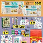 A101 21 Aralık Perşembe Temizlik ve Bebek Bezi Aktüel