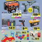 A101 21 Aralık Tamir Bakım ve Oyuncak Aktüel Ürünleri