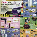 A101 25 Ocak 2018 Aktüel Ürünler Kataloğu