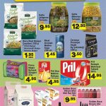 A101 12 Nisan Gıda ve Makyaj Ürünü İndirimleri