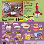 A101 15 Mart 2018 Aktüel Ürünler Kataloğu