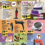 A101 5 Nisan 2018 Aktüel Ürünler Kataloğu