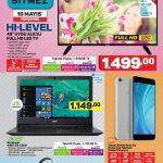 A101 10 Mayıs 2018 Aktüel Ürünler Kataloğu