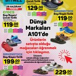 A101 28 Haziran 2018 Aktüel Ürünler Kataloğu