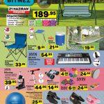 A101 21 Haziran Efsane Ürün İndirimleri Aldın Aldın Sayfası