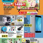 A101 5 Temmuz Elektronik Ürün Listesi Aktüel Kataloğu