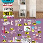 A101, Yeni 12 Temmuz Perşembe Aktüel Ürün Sayfası