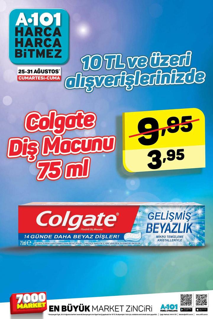 A101 25 Ağustos Efsane Aktüel Ürün Katalogları