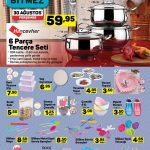 A101 30 Ağustos Mutfak Ürünleri Aktüel Fırsatları