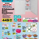 A101 18 Ekim 2018 Aktüel Ürünler Kataloğu