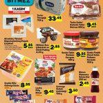 A101 01 Kasım 2018 Gıda Ürünleri Kataloğu