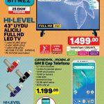 A101 25 Ekim Perşembe Aktüel Yeni Katalog