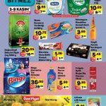 A101 3 Kasım 2018 Aktüel Ürünler Kataloğu