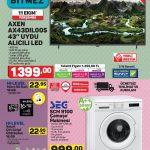 A101 11 Ekim 2018 Aktüel Ürünler Kataloğu