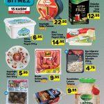 A101 15 Kasım Gıda Ürünleri Aktüel Kataloğu