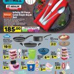 A101 27 Aralık Mutfak Aktüel Ürünler Kataloğu