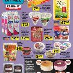 A101 27 Aralık 2018 Aktüel Ürünler Kataloğu