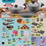 A101 24 Ocak Mutfak Ürünleri Yeni İndirimleri