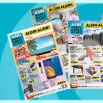 A101 16 Şubat 2019 Aktüel Ürünler Kataloğu