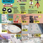 A101 28 Şubat 2019 Aktüel Ürünler Kataloğu