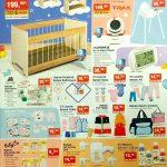 Bim 8 Mart Aktüel Kataloğu Bebek Ürünleri