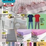 Aktüel Ürünler A101 2 Mayıs Ev Tekstili Ürünleri