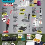 A101'DE Bu Hafta İndirimleri 30 Mayıs Kampanyaları