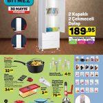 A101 Market 30 Mayıs Perşembe Katalog Sayfaları
