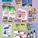 A101 Temizlik Ürünleri 6 Haziran 2019 Kampanyaları