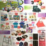 BİM Aktüel Ürünleri Oyuncak Ürünü Fırsat Detayları
